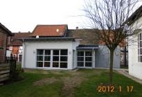 Gemeindehaus der ev-luth. Kirchengemeinde Pegestorf 05