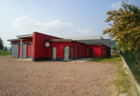 Feuerwehrhaus Bevern 01