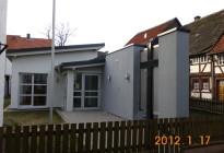 Gemeindehaus der ev-luth. Kirchengemeinde Pegestorf 01