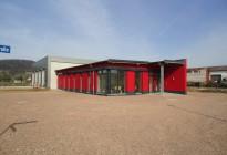 Feuerwehrhaus Bevern 02