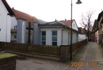 Gemeindehaus der ev-luth. Kirchengemeinde Pegestorf 03