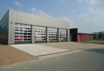 Feuerwehrhaus Bevern 04